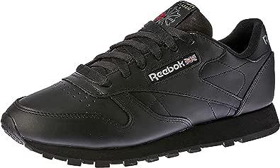 Reebok Classic Leather, Scarpe da Ginnastica Donna