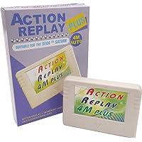 Saturn Action Replay 4M Auto Plus