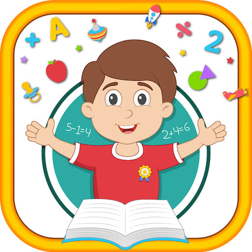 Tiny Learner - Kids Free Educational Learning Puzzle Game