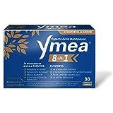 Ymea 8 In 1 Integratore Alimentare Esperto Della Menopausa, Ideale Contro Gli 8 Disturbi Più Comuni Della Menopausa…