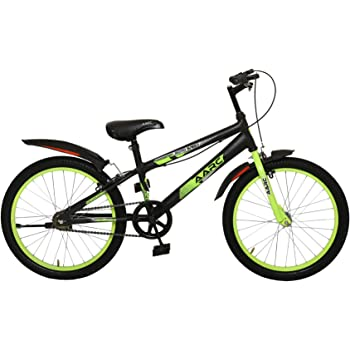 Loop™ Bikes AARC Roto Speed BMX 20 Inches Bicycle for 8 to 10 Years Age Group (Assembly Required by Customer)