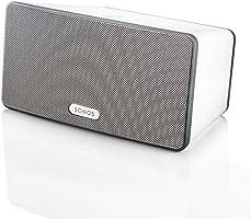 سوني بلاي ستيشن 3 مشغل MP3 - أبيض [PLAY3UK1]