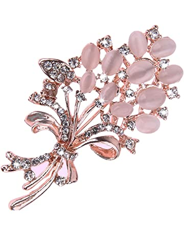 421086e3b2d Brooches & Pins: Buy Brooches & Pins Online at Best Prices in India ...