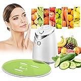 Crtkoiwa Gezichtsmasker Machine, Intelligente DIY Fruit en Plantaardige Voice Broadcast Masker Machine, Automatische Schoonma