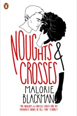 Noughts & Crosses (Noughts and Crosses) Paperback