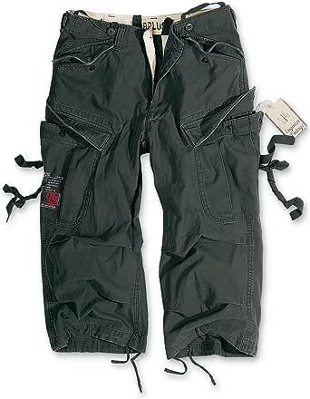 Surplus Raw Vintage Engineer Vintage 3/4 Shorts