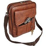 Fur Jaden Sling Cross Body Travel Office Business Messenger one Side Shoulder Bag Unisex