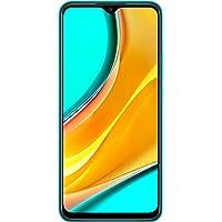 Redmi 9 Prime (Mint Green, 4GB RAM, 128GB Storage) - Full HD+ Display & AI Quad Camera | Extra INR 1000 cashback as…