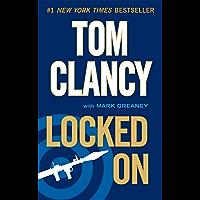 Locked On (A Jack Ryan Novel Book 11) (English Edition)
