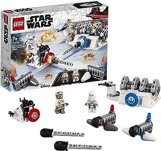 LEGOStarWars 75239 Generator-Attacke Bauset Bunt