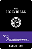 The Holy Bible (English Standard Version)