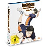 Haikyu!! Season 2 - Vol. 4 (Episode 20-25) [Blu-ray]