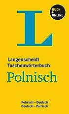 Langenscheidt Taschenwörterbuch Polnisch - Buch mit Online-Anbindung: Langenscheidt Taschenwörterbuch Polnisch - Buch mit Online-Anbindung, ... (Langenscheidt Taschenwörterbücher)