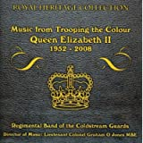 Music From Trooping The Colour 1952-08