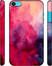 NattyCase Pattern Art Design 3D Printed Hard Back Case Cover for Apple iPod Touch 6th Generation