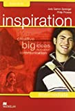 Inspiration. Intermediate. Student's book-Workbook-Extra book. Per le Scuole superiori. Con CD Audio. Con CD-ROM