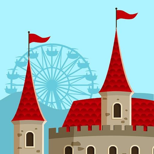 Royal Skeeball for Kids