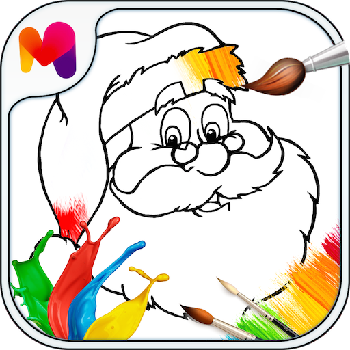 Kindergarten Coloring Pages -