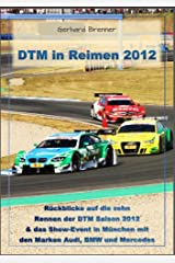 DTM in Reimen 2012 Kindle Ausgabe