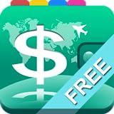 gratis - Dietario de viaje, dietario de presupuestos, dietario automático de divisas(Mint T Wallet) for Kindle
