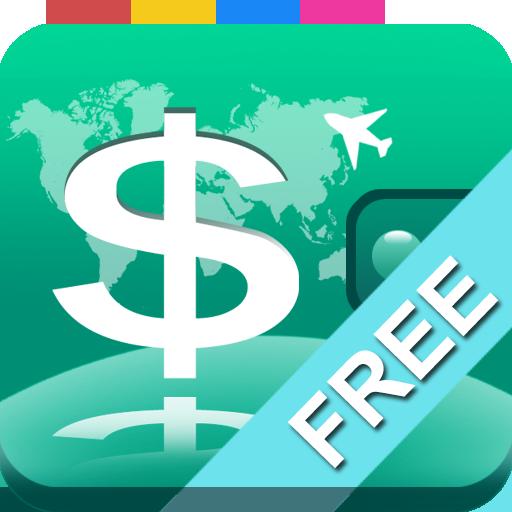kostenlosen - Ausgabenbuch für unterwegs, Ausgabenbuch mit Budgetplanung, Ausgabenbuch mit automatischer Währungsumrechnung(Mint T Wallet) for Kindle