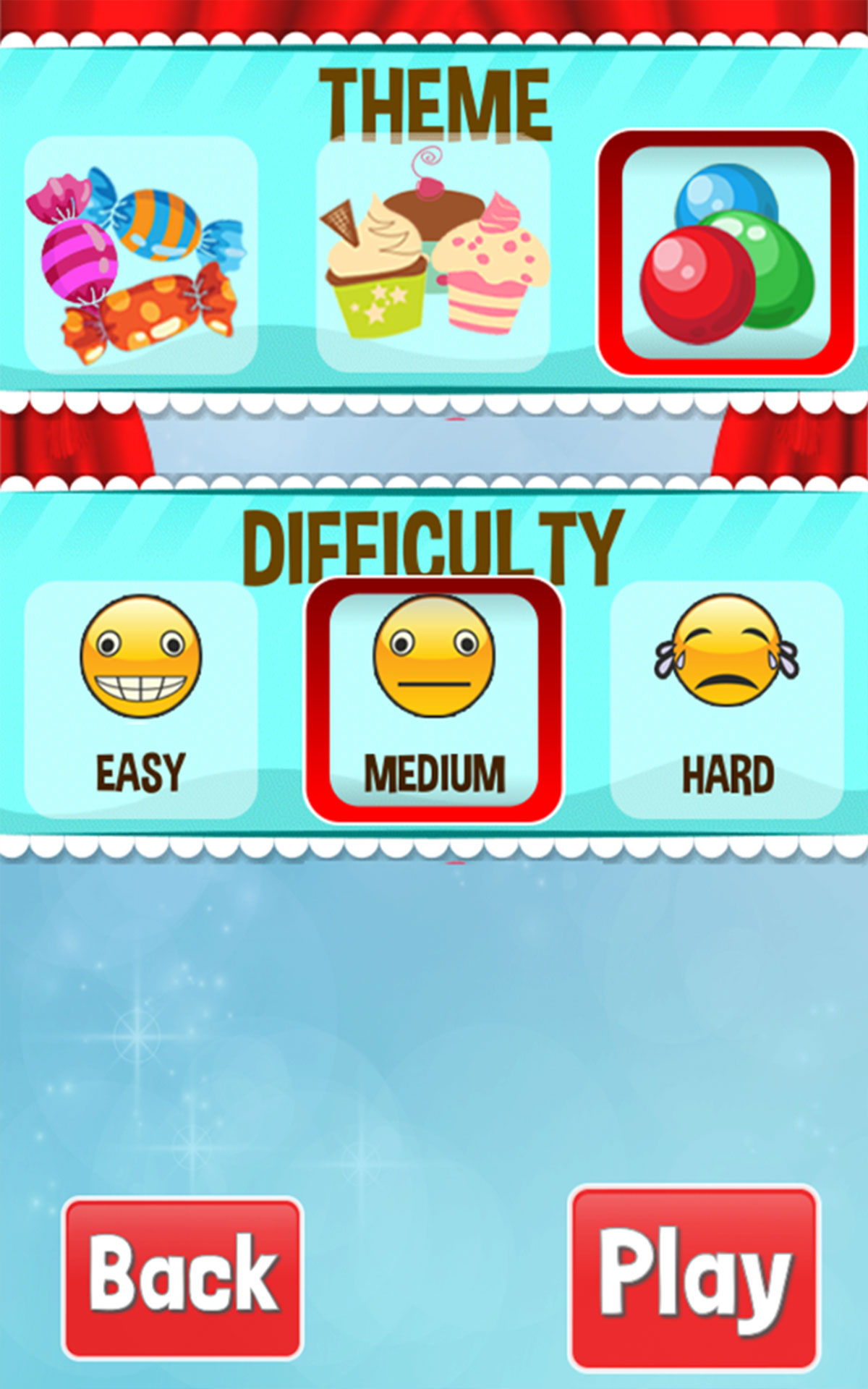 candy crush application for android phone