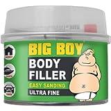 SILVERHOOK BIG11 Body Filler, 250-Millilitre