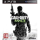 Call Of Duty Modern Warfare 3 [Edizione: Francia]