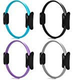 #DoYourFitness® Pilates Ring ca. 36cm Durchmesser | gezieltes Training von Arm- & Beinmuskulatur - Yoga Gymnastik Aerobic Core-Trainer