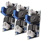AZDelivery 3 x LM2596S DC-DC voedingsadapter step down module Inclusief E-Book!