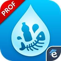 Wasserumlauf - Verschmutzungs- und Reinigungssystem Prof