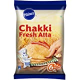 Pillsbury Chakki Fresh Atta, 10kg