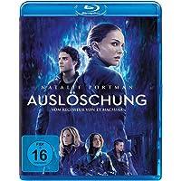 Auslöschung [Blu-ray]