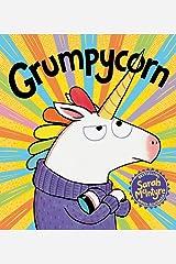 Grumpycorn Paperback