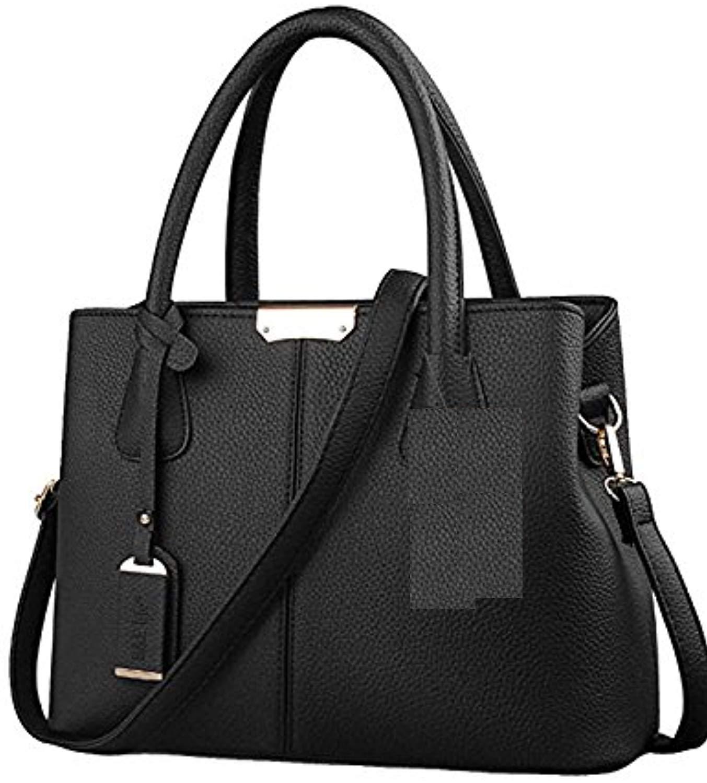 79a5d1dd3f7 Wynn Fashion stylish ladies handbag-Sling bag-cross body bag-BLACK