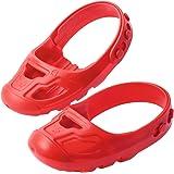 BIG 800056449 Shoe-Care Schuhschoner, rot