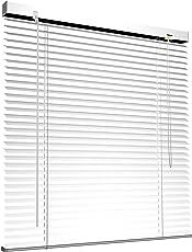 Victoria M Aluminium Jalousie für Fenster, Größe und Farbe nach Wahl