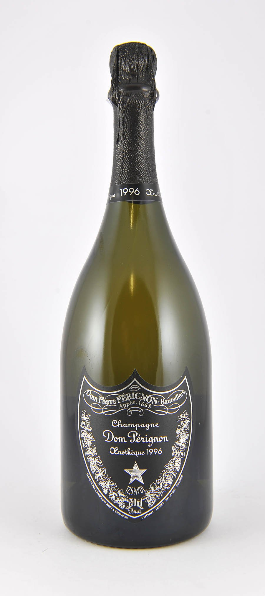 Dom Perignon Oenotheque Vintage Champagne 1996