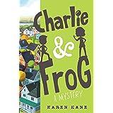 Charlie and Frog: 1