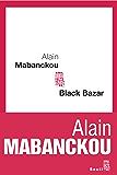 Black bazar (Cadre rouge)