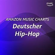 Amazon Music Charts: Deutscher Hip-Hop