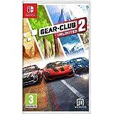 Gear.Club Unlimited 2 Nsw- Nintendo Switch