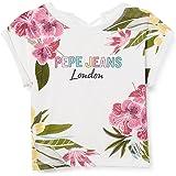 Pepe Jeans Fiona Camiseta Niñas