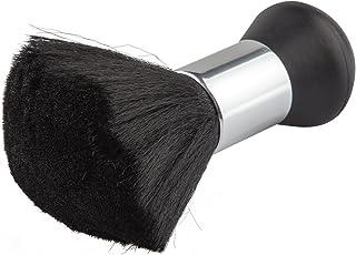 TRIXES Friseur Nacken Bürste Salon Haarschneide Barbier Haarpinsel