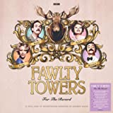 Fawlty Towers: For The Record - (140g White Vinyl Edition Signed By John Cleese) [VINYL]
