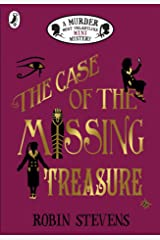 The Case of the Missing Treasure: A Murder Most Unladylike Mini Mystery Paperback