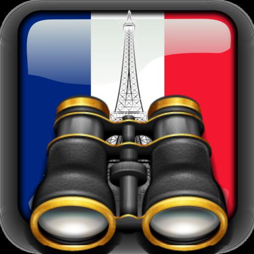 Paris Seine-touren (Paris Tour Guide)