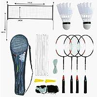 Sports Bag Badminton Racket Case Handbag Carry Holder Pouch Protective Storage