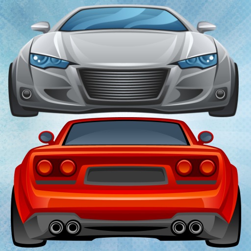 Cars Racing Game For Kids And Toddlers Drive Vehicles Cars
