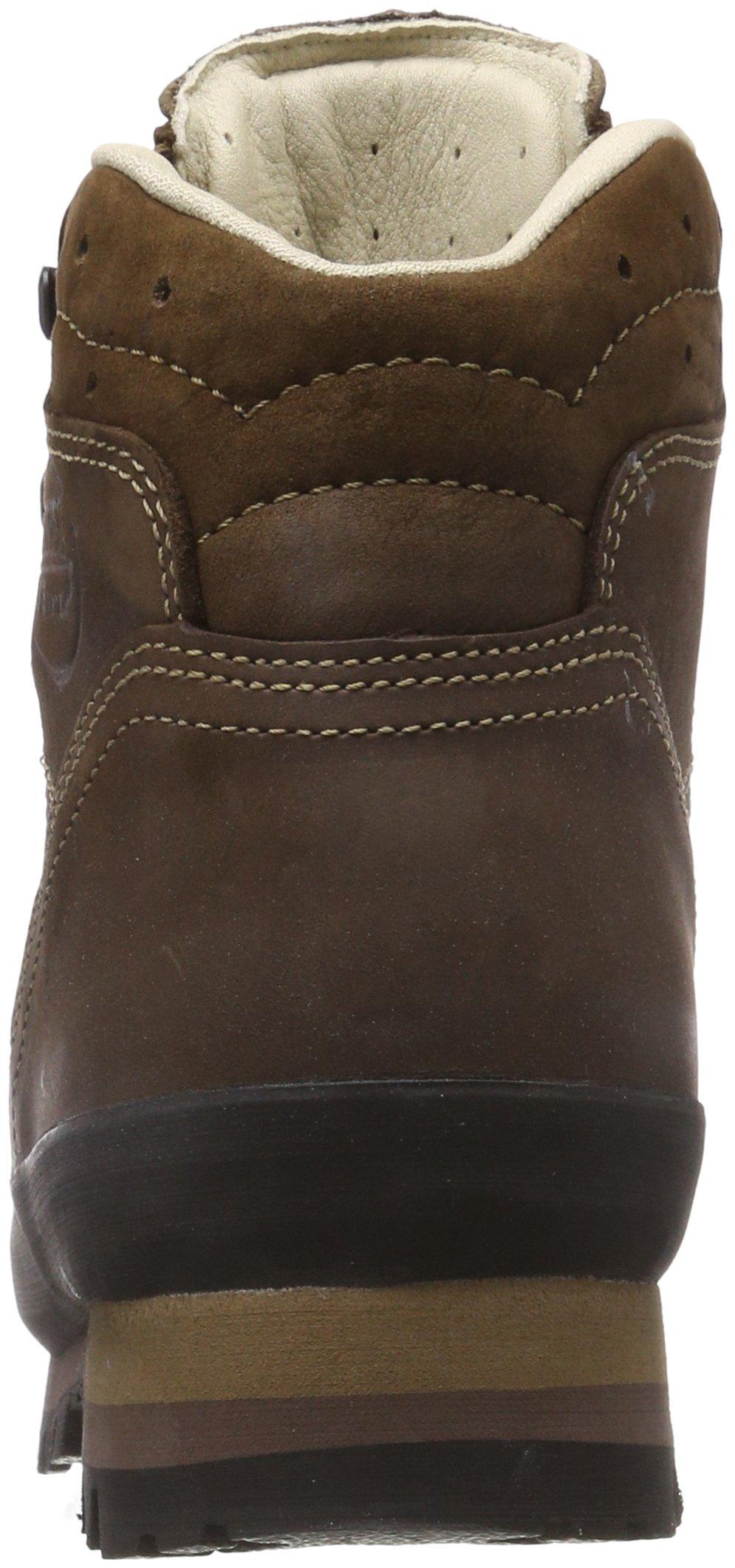 7113BEEUkmL - Meindl Women's Borneo Lady 2 MFS (XL) High Rise Hiking Shoes